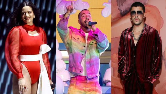 Grammy 2020: Lizzo, Billie Eilish y Lil Nas X lideran las nominaciones a los premios. (Foto: AFP)