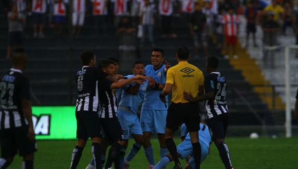 Alianza Lima: apelarán sanciones a jugadores suspendidos