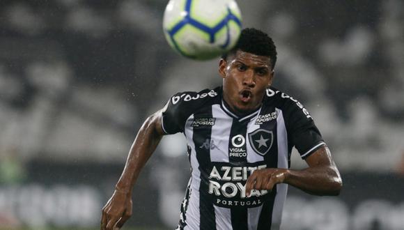 Jugador de Botafogo hace una broma 'machista', le llueven críticas y borra el video
