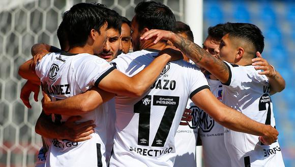 Colo Colo y Unión Española pelean por objetivos distintos en el certamen chileno. (Foto:  Colo Colo)