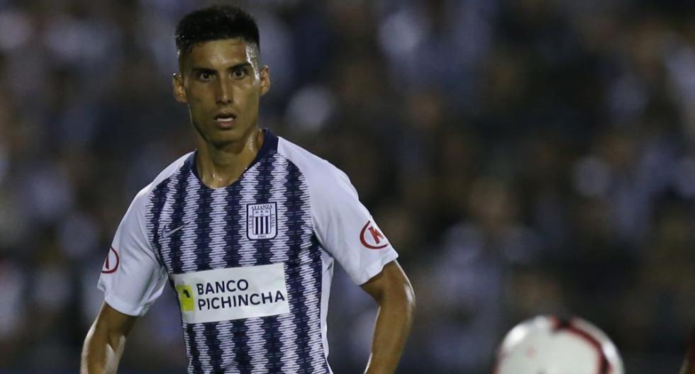José Manzaneda (Perú) - 875 mil dólares. (Foto: GEC)