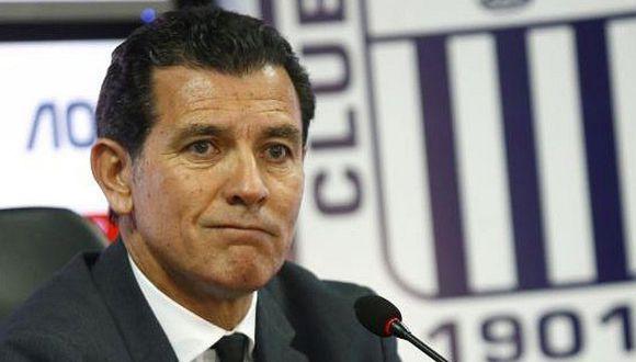 Alianza Lima | ¿Pablo Bengoechea seguirá el 2020? Gustavo Zevallos respondió