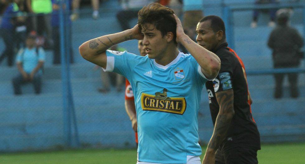 Sporting Cristal: Beto Da Silva llegaría al PSV Eindhoven