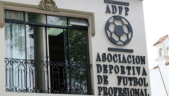 """Presidente de la ADFP sobre sede única de la Liga 1: """"¿Hay capacidad sanitaria acá en Lima?"""""""