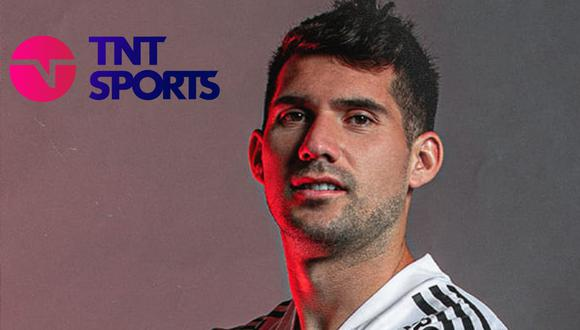 TNT Sports en vivo: Colo Colo vs O'Higgins. FOTO: Colo-Colo