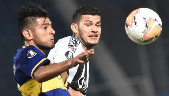 Boca Juniors y Libertad chocan en el estadio Nueva Olla por la tercera fecha del Grupo H de Copa Libertadores 2020. Sigue el MINUTO A MINUTO del partido.