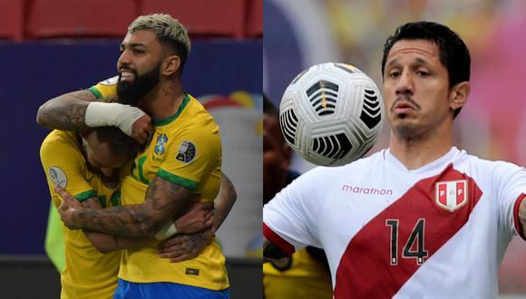La selección peruana tiene un duro reto en su debut en la Copa América pues enfrentará a un rival que jugador por jugador vale mucho más