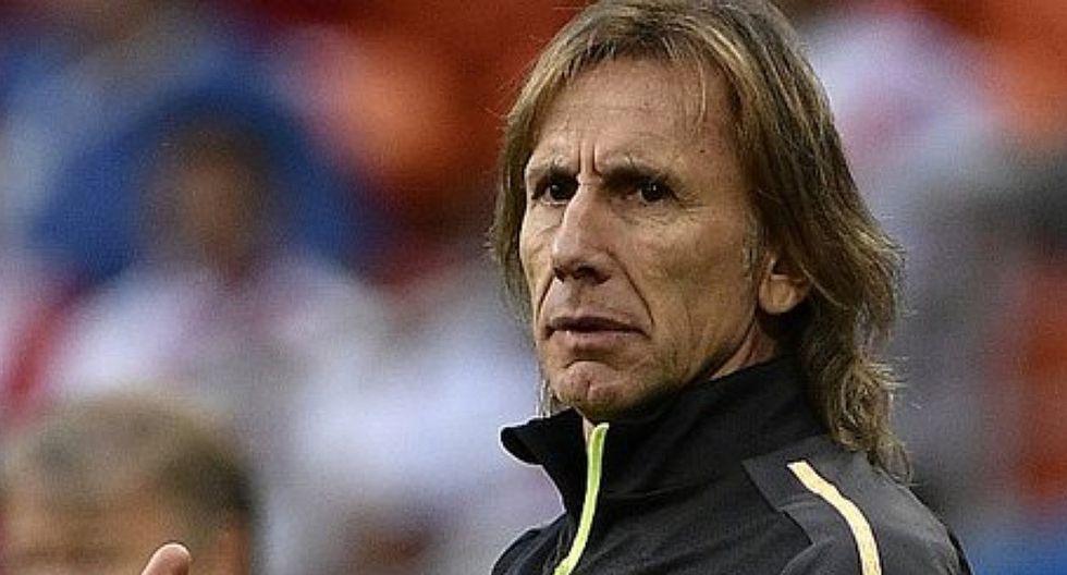 Perú - Uruguay | FPF publica los minutos jugados de los convocados el 2019 tras la conferencia de Ricardo Gareca | FOTO