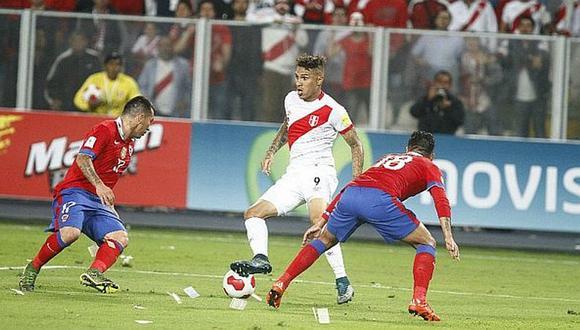Perú vs Chile se jugará en Miami segun Fox Sports