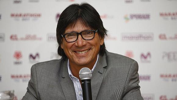 Universitario | Ángel Comizzo y la buena noticia que recibió previo al clásico ante Alianza Lima | FOTO