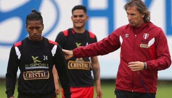 Perú vs. Brasil | El plan de Ricardo Gareca para enfrentar al equipo dirigido por Tité