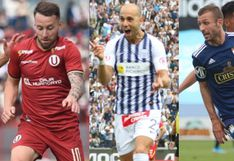 Torneo Clausura: Cómo se define al campeón si todo acabara hoy | FOTO