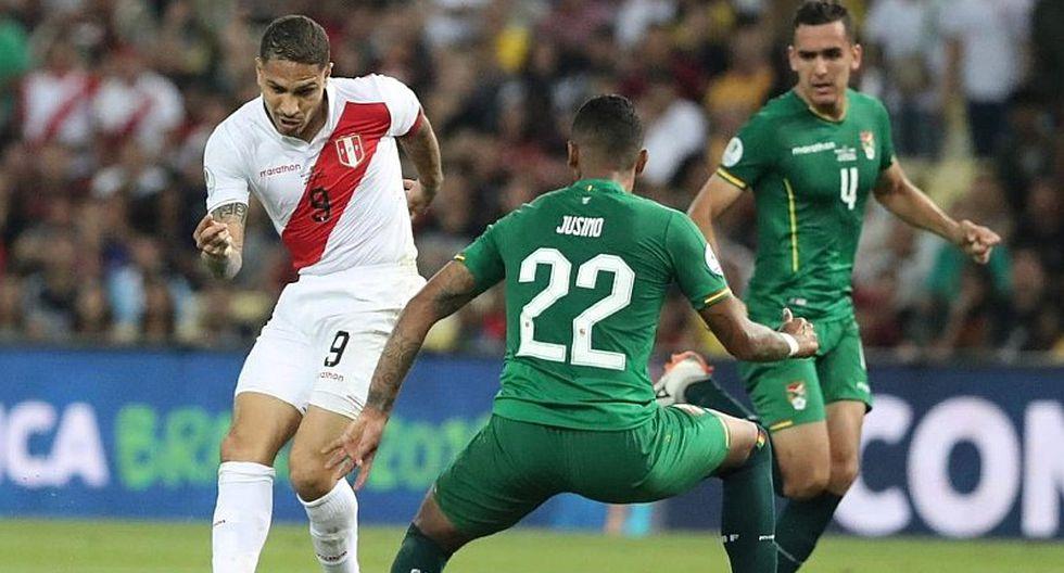 Con Paolo Guerrero y Eduardo Vargas: así va la tabla de goleadores históricos de la Copa América   FOTO
