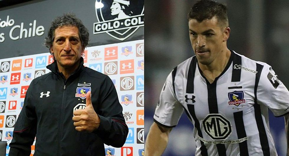 Mario Salas defiende a Gabriel Costa tras su convocatoria a la Selección Peruana