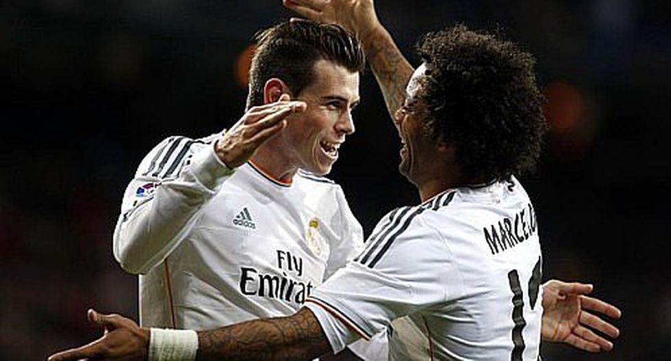 "Marcelo sobre Bale: ""Lo importante es saber si es feliz o no"" [VIDEO]"