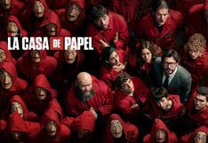 La casa de papel, temporada 5: Cuándo se estrena, novedades y tráiler de la serie de NETFLIX