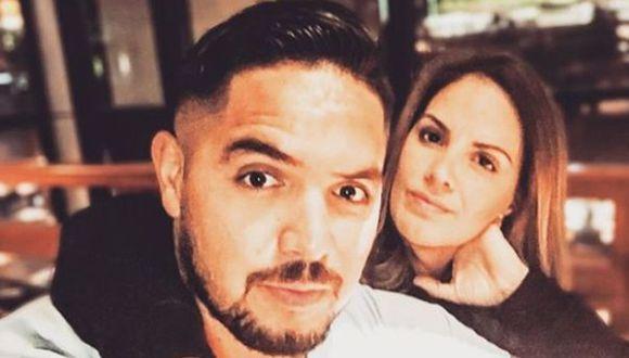 Juan Manuel Vargas y Blanca Rodríguez celebran 18 años juntos. (Foto: Instagram)