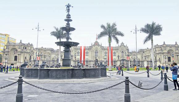 Conoce todas las restricciones durante el 28 y 29 de julio en Lima, Callao y demás provincias del Perú por Fiestas Patrias.