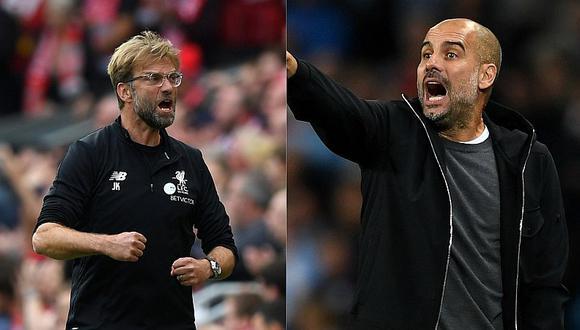 Liverpool vs. M. City: Jürgen Klopp calienta el ambiente con agresiva frase