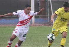 Deportivo Coopsol vs Atlético Grau EN VIVO EN DIRECTO vía Gol Perú por la fecha 1 del cuadrangular de ascenso