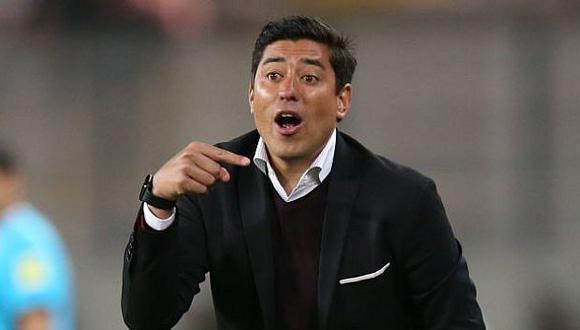 Nicolás Córdova y su nuevo reto en el Apertura de la Liga 1