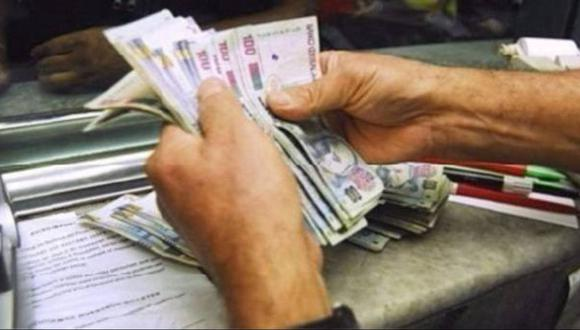 El proyecto fue aprobado y publicado como ley en el Diario El Peruano. Falta esperar el comunicado de la Superintendencia de Bancos y Seguros (SBS) para iniciar con la solicitud de retiro.