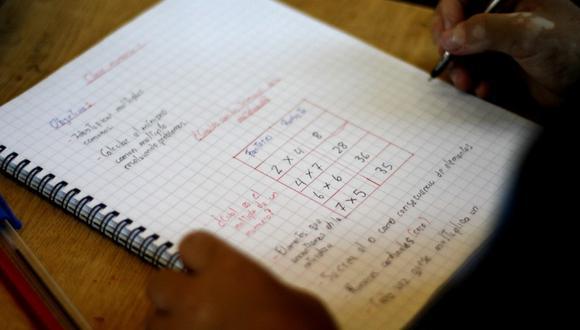 El Bono escolar 2021 se repartió hasta fines de enero y aquí te contamos en qué gastarían el dinero los beneficiarios. FOTO: Archvivo