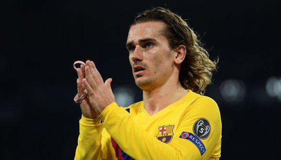 Antes quiere ganar LaLiga y la Champions con Barcelona, además de un nuevo título mundial con Francia. (Foto: AFP)