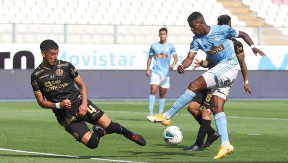 Universitario vs. Sporting Cristal: fecha y hora confirmada del partido por la jornada 5 de Liga 1. (Foto: Liga de Fútbol Profesional)