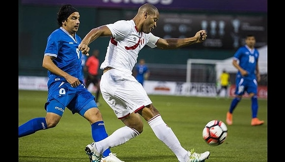 Selección peruana: ¿Vendrá El Salvador?