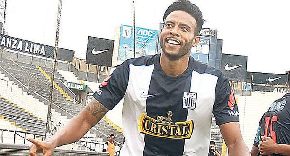 Alianza Lima: Lionard Pajoy se refiere a un posible regreso para el Torneo Clausura 2019