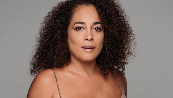 """Ebelin Ortiz participará en el concierto virtual benéfico """"Canciones para mamá"""". (Foto: @@giuseppefalla)"""