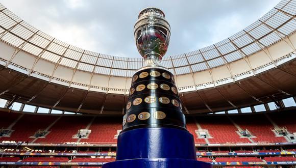 La Copa América y la Eurocopa 2021 disputan sus cuartos de final desde este viernes. (Foto: AFP)