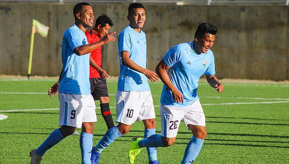 Copa Perú | Escandalosa goleada por 25-1 se vivió en el departamento de La Libertad | FOTOS
