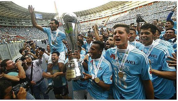 El último técnico de Sporting Cristal que se fue tras campeonar