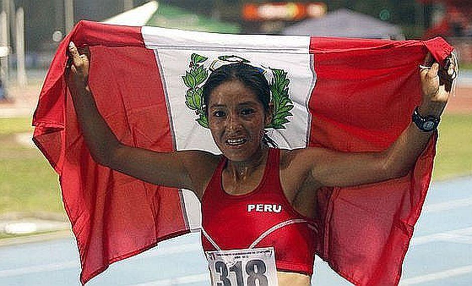 Inés Melchor obtuvo la medalla de bronce en la Media Matarón de Guadalajara