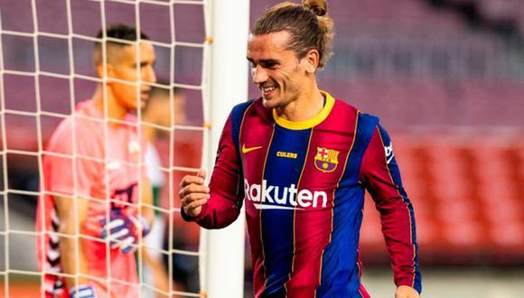 Barcelona recibe a Elche en el Camp Nou por una edición más del Trofeo Joan Gamper. Conoce aquí cómo y dónde podrás ver en vivo este partido, además de la guía de horarios en el mundo. | Foto: Barcelona