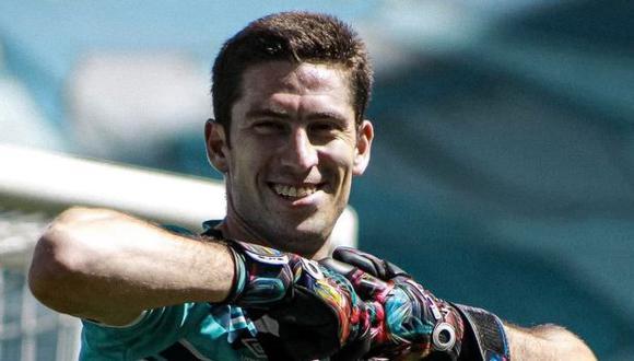 Santiago Ormeño tiene 4 goles en el Guard1anes 2021 de Liga MX. (Foto: Club Puebla)