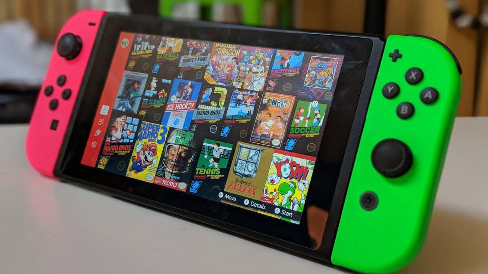 Joven fabricó su propia Nintendo Switch ante escasez de la consola por el coronavirus en Estados Unidos