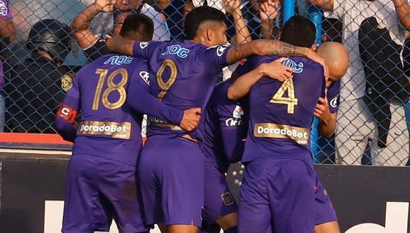 Alianza Lima 3-2 San Martín vía Golperú: Mira el resumen del partido por el Torneo Clausura 2019 [RESUMEN y GOLES]