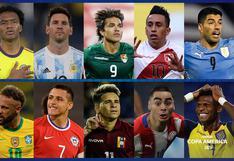 Fixture Copa América 2021 : Mira todos los partidos, horarios, fase de grupos y más