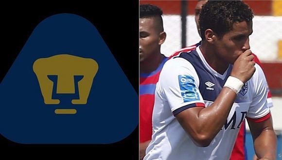 Liga MX: Pumas contacta a Alexander Succar para el 2018