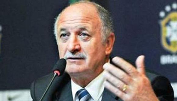 Mundial Brasil 2014: Scolari pide ayuda a los hinchas para hacer su lista de convocados