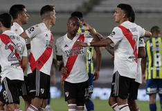 ESPN 2, River Plate vs. Argentinos Juniors EN DIRECTO ONLINE ver Copa de la Liga Profesional