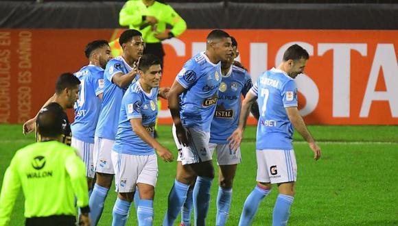 Sporting Cristal derrotó 4-1 a Cusco FC con goles de Gonzáles, Chávez, Liza y Ávila.