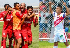 Juan Aurich venció 2-0 a Atlético Grau en el Mansiche de Trujillo pero el conjunto de Piura clasificó al cuadrangular final de ascenso