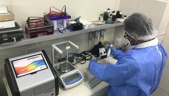 Minsa confirma que se ha detectado un caso de la variante india del coronavirus en el Perú. (Foto: Imagen referencial/Zenaida Condori)