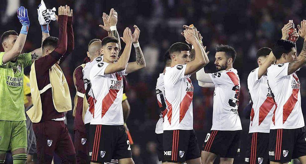River Plate   La imagen viral del ex Alianza Lima, Beto Bologna riéndose con Armani previo al partido con Boca   FOTO