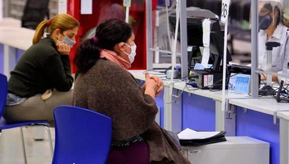 Anses (Administración Nacional de la Seguridad Social) ofrece créditos con bajas de interés para las personas que se hayan visto afectadas por la crisis que ha generado el coronavirus