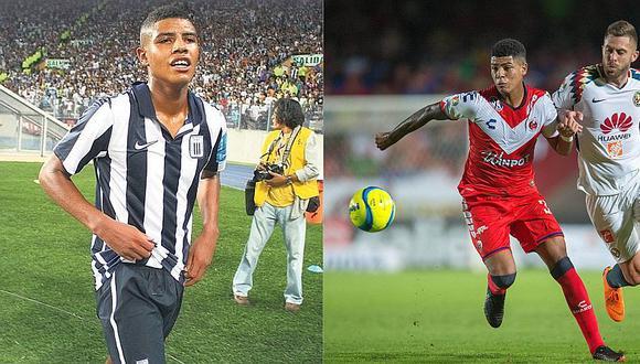 """Wilder Cartagena: """"Duele ver perder a Alianza, pero ya vendrán los triunfos"""""""
